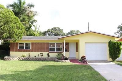 5880 63RD Terrace N, Pinellas Park, FL 33781 - MLS#: A4411048