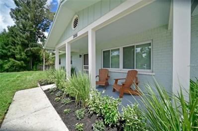 3881 Tallevast Road, Sarasota, FL 34243 - MLS#: A4411051