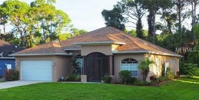 15066 Chamberlain Boulevard, Port Charlotte, FL 33953 - MLS#: A4411055