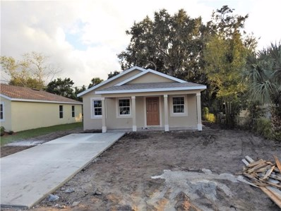 519 25TH Street E, Palmetto, FL 34221 - MLS#: A4411080