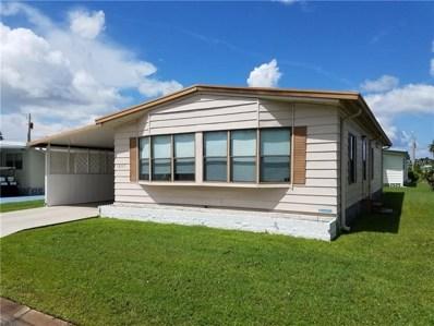 1207 45TH Avenue Drive E, Ellenton, FL 34222 - MLS#: A4411104