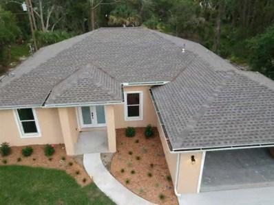 2806 Chickasaw Avenue, North Port, FL 34288 - MLS#: A4411130