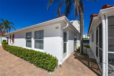 6154 Midnight Pass Villa 15 A Road, Sarasota, FL 34242 - #: A4411136