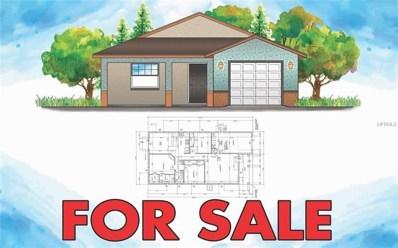 1732 W Comanche Avenue, Tampa, FL 33603 - MLS#: A4411144