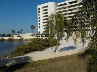 5915 Sea Ranch Drive UNIT 211, Hudson, FL 34667 - MLS#: A4411154