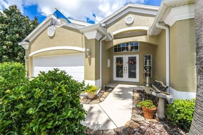 6332 Sturbridge Court, Sarasota, FL 34238 - MLS#: A4411156