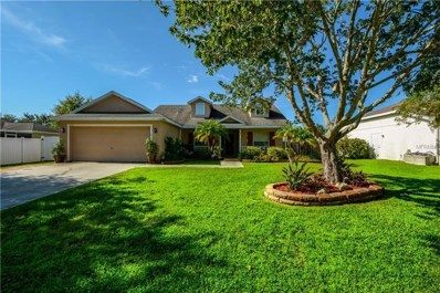 11764 Shirburn Circle, Parrish, FL 34219 - #: A4411164