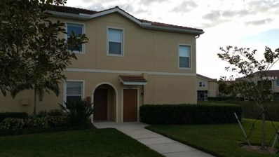 3712 Parkridge Circle UNIT 25-106, Sarasota, FL 34243 - #: A4411175
