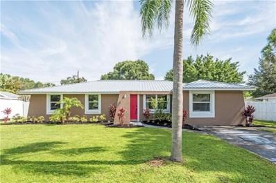 5045 Silk Oak Drive, Sarasota, FL 34232 - MLS#: A4411191