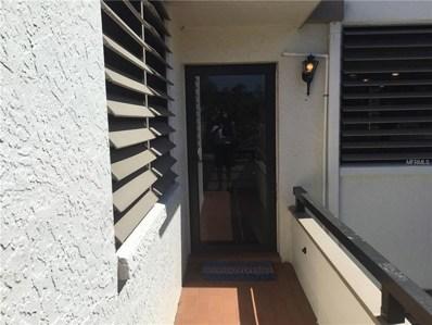 708 Oakview Drive UNIT 7-A, Bradenton, FL 34210 - MLS#: A4411234