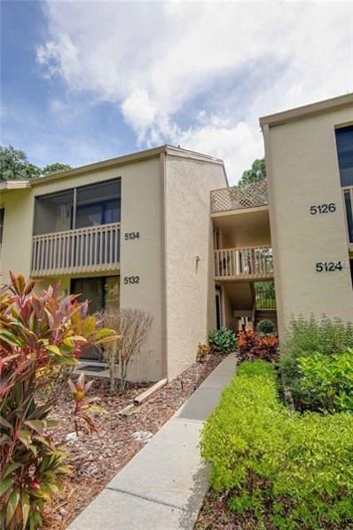 5134 Harpers Croft UNIT 10, Sarasota, FL 34235 - MLS#: A4411243