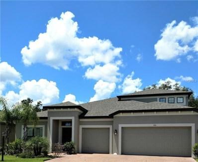 816 129TH Street NE, Bradenton, FL 34212 - MLS#: A4411249