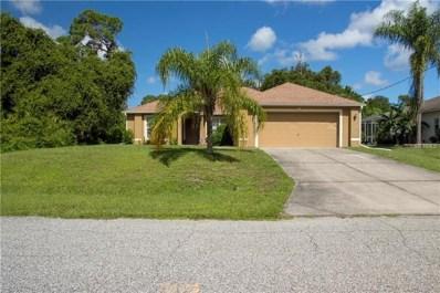 2579 Athena Terrace, North Port, FL 34286 - MLS#: A4411252
