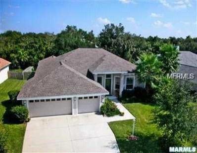 11338 E 30TH Cove, Parrish, FL 34219 - MLS#: A4411257