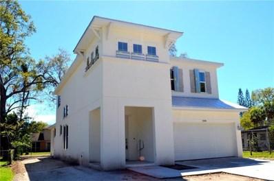 2520 Bay Street, Sarasota, FL 34237 - MLS#: A4411259