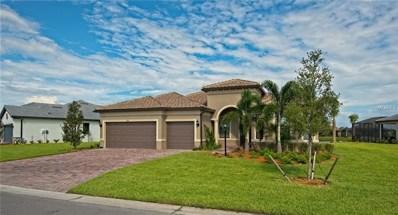 17335 Hampton Falls Terrace, Lakewood Ranch, FL 34202 - #: A4411278
