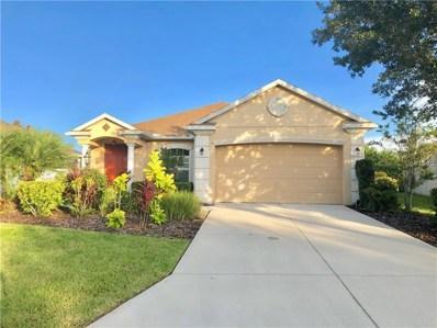 8032 Indigo Ridge Terrace, University Park, FL 34201 - MLS#: A4411280