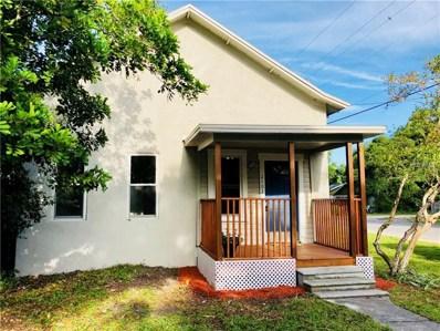 2102 11TH Street W, Bradenton, FL 34205 - MLS#: A4411286