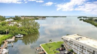3320 Gulf Of Mexico Drive UNIT 208-C, Longboat Key, FL 34228 - MLS#: A4411320