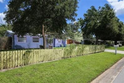 2721 Wood Street, Sarasota, FL 34237 - MLS#: A4411329