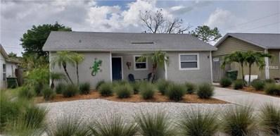 1605 N Pompano Avenue, Sarasota, FL 34237 - MLS#: A4411330