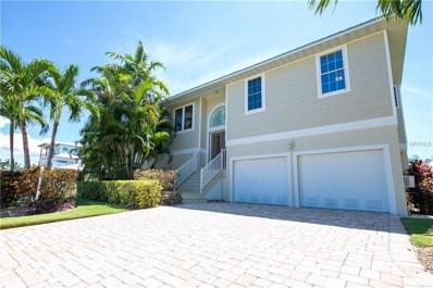 702 Norton Street, Longboat Key, FL 34228 - MLS#: A4411334