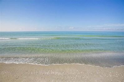 805 Bayport Way UNIT 805, Longboat Key, FL 34228 - MLS#: A4411335