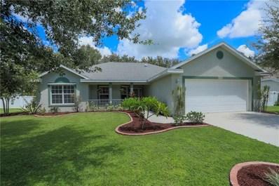 3408 48TH Street E, Palmetto, FL 34221 - MLS#: A4411336