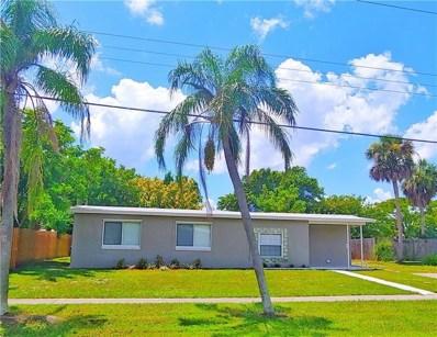 21569 Gibralter Drive, Port Charlotte, FL 33952 - MLS#: A4411363