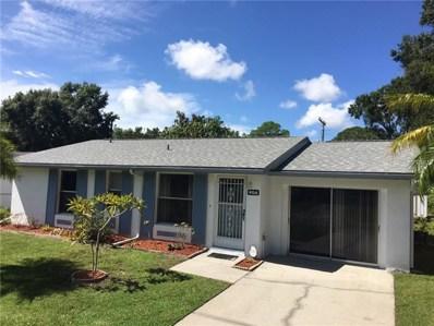 4124 Cochise Terrace, Sarasota, FL 34233 - MLS#: A4411366