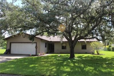 5206 Woodlawn Circle W, Palmetto, FL 34221 - MLS#: A4411372