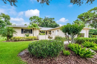 7152 Fairway Bend Circle, Sarasota, FL 34243 - MLS#: A4411375