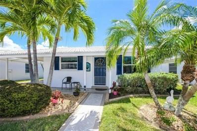 738 El Centro, Longboat Key, FL 34228 - MLS#: A4411381