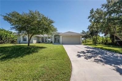 14494 Fort Worth Circle, Port Charlotte, FL 33981 - MLS#: A4411398
