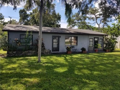 3932 Sunshine Avenue, Sarasota, FL 34231 - MLS#: A4411405