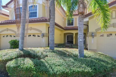 8415 Miramar Way UNIT 103, Lakewood Ranch, FL 34202 - MLS#: A4411423