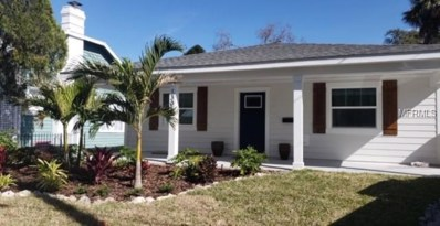 1305 18TH Street W, Bradenton, FL 34205 - MLS#: A4411428