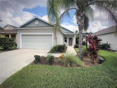11840 Crawford Parrish Lane, Parrish, FL 34219 - MLS#: A4411443