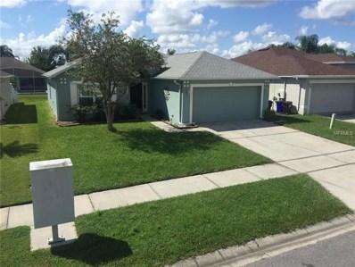 2973 Elbib Drive, Saint Cloud, FL 34772 - MLS#: A4411444