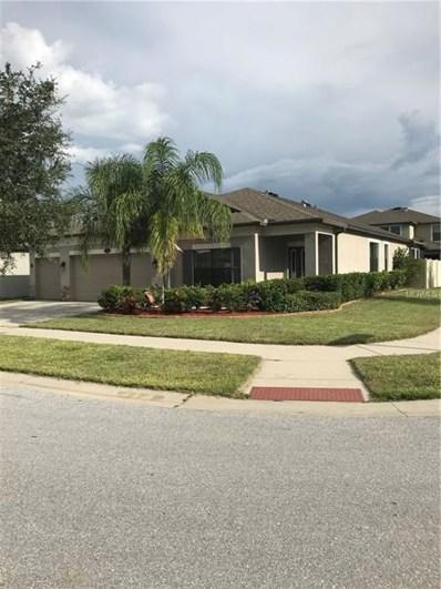 11401 Estuary Preserve Drive, Riverview, FL 33569 - MLS#: A4411447