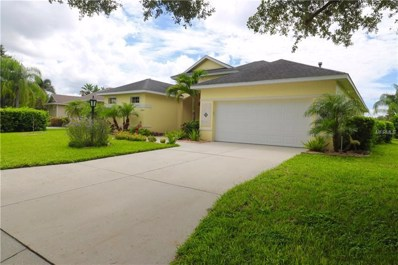 12010 Beeflower Drive, Lakewood Ranch, FL 34202 - MLS#: A4411448