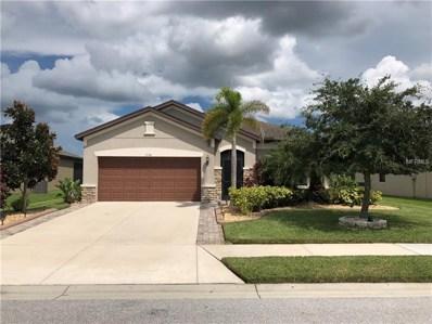 5558 107TH Terrace E, Parrish, FL 34219 - MLS#: A4411453