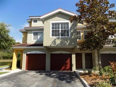 5700 Bentgrass Drive UNIT 16-202, Sarasota, FL 34235 - MLS#: A4411455