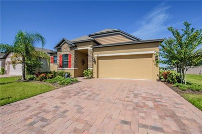 7513 38TH Drive E, Palmetto, FL 34221 - MLS#: A4411467