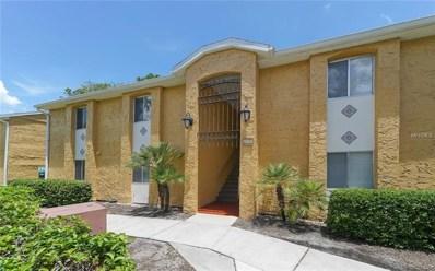 1869 Toucan Way UNIT 407, Sarasota, FL 34232 - MLS#: A4411476