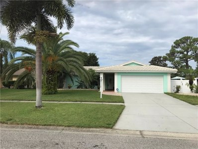 1568 Oak View Drive, Sarasota, FL 34232 - MLS#: A4411503