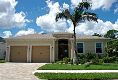 5490 56TH Court, Bradenton, FL 34203 - MLS#: A4411520