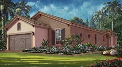 5524 Cantucci Street, Nokomis, FL 34275 - MLS#: A4411523