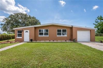 3164 Normandy Drive, Port Charlotte, FL 33952 - MLS#: A4411528
