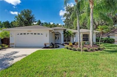 5196 Sunnydale Circle, Sarasota, FL 34233 - MLS#: A4411536